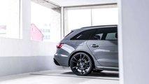 Audi A4 Avant ABT