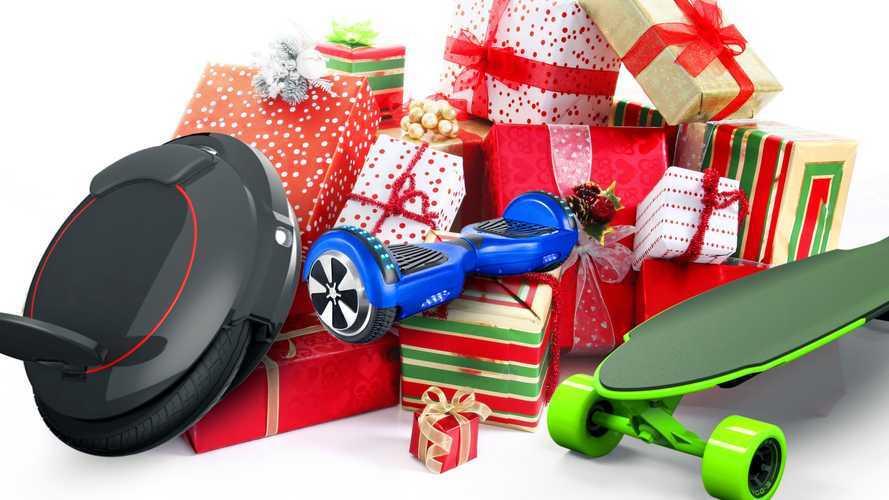 Micromobilità elettrica per Natale: come scegliere il mezzo giusto