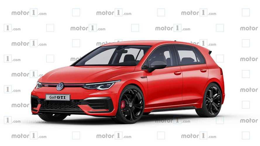 "Nuova Volkswagen Golf GTI, l'hot hatch sarà ancora più ""calda"""