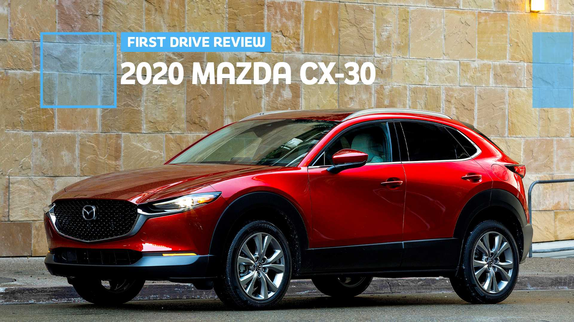 2020 Mazda Cx 30 First Drive Review Subcompact No Longer Means Subpar