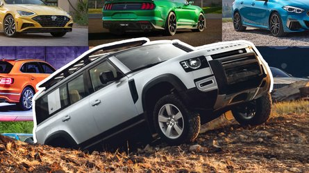 2020 New Models Guide: 50 Fresh Cars, Trucks, And SUVs