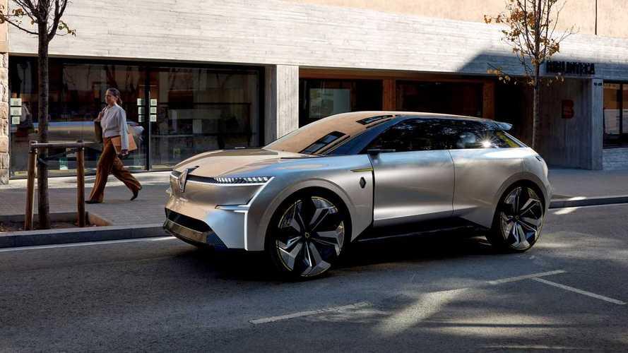 Renault: novo SUV 100% elétrico chegará nos próximos 18 meses