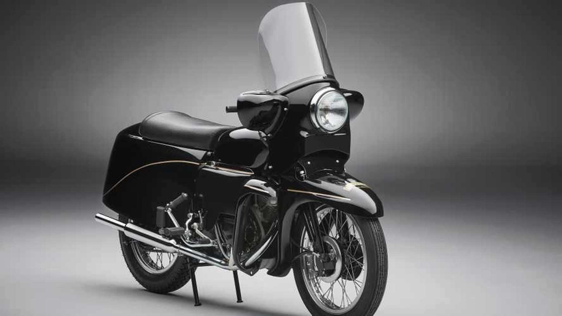 "[""Ride A Legendary 1955 Vincent Black Prince""]"