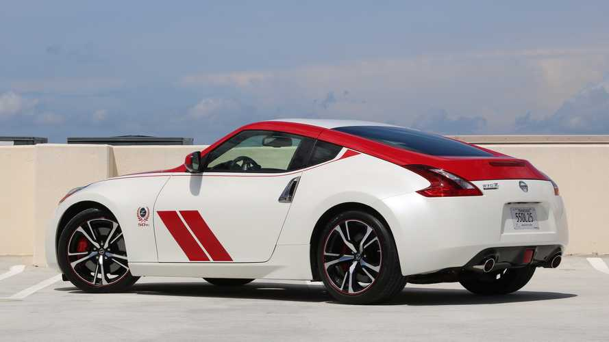 It Might Be Too Late To Buy A New Nissan 370Z