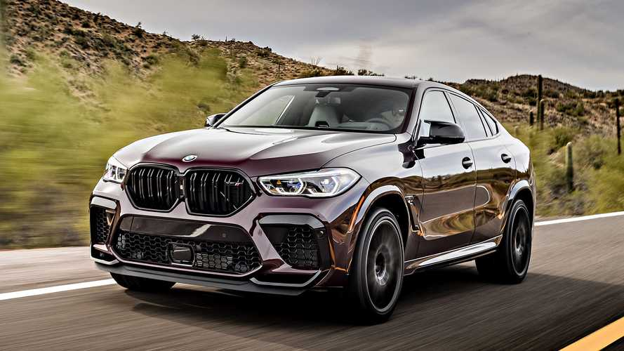 Test BMW X5 M/X6 M (2020): Besser als der Audi RS Q8?