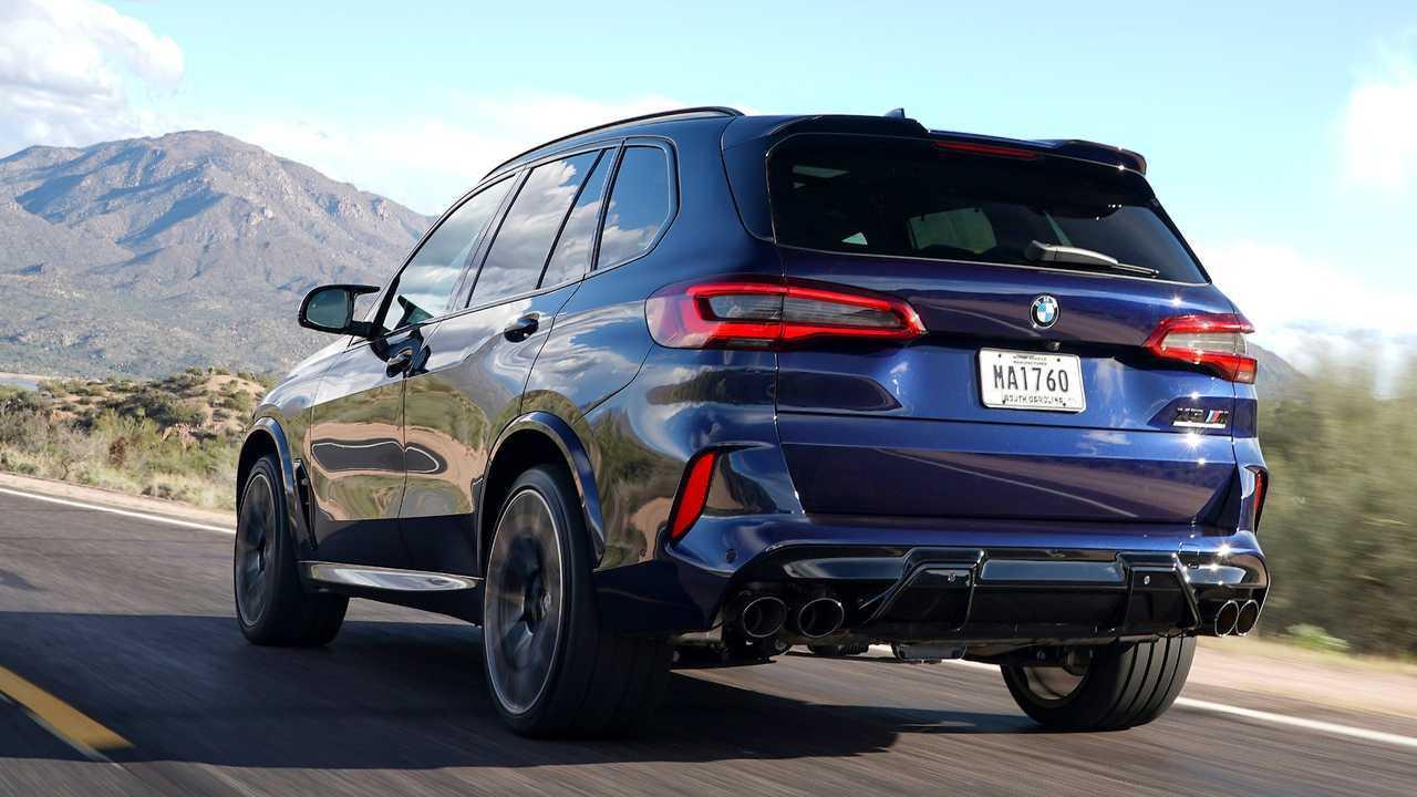 2020 BMW X5 Price