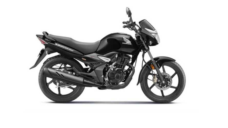 Honda Unicorn Gets BS6 Updates For Indian Market