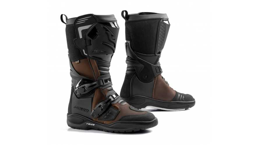 Falco's Avantour 2 Boot Combines Protection And Comfort