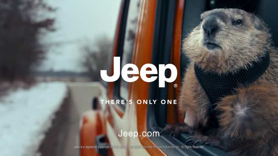 Jeep Gladiator Super Bowl Ad