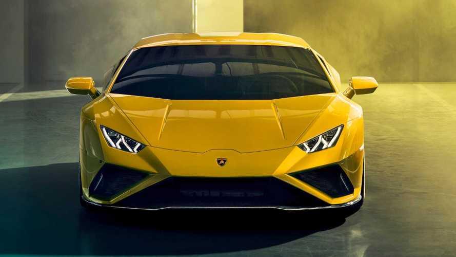 Lamborghini enregistre des ventes records en 2019