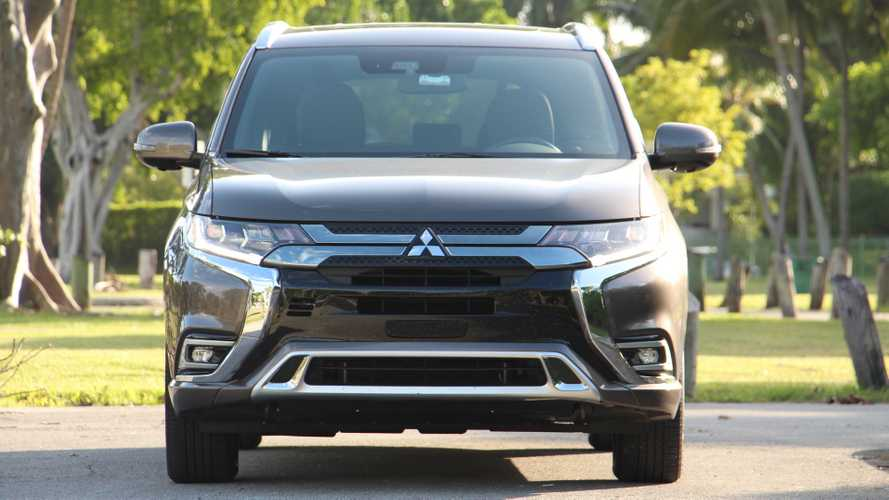 Mitsubishi Doesn't Know What To Do In Europe