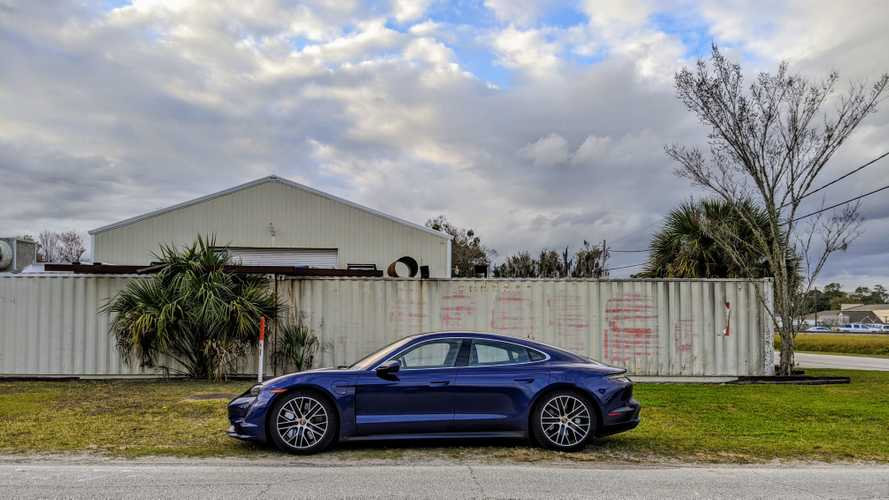 Porsche To Expand Taycan Line, Offer Smaller Battery, Cheaper RWD Variant