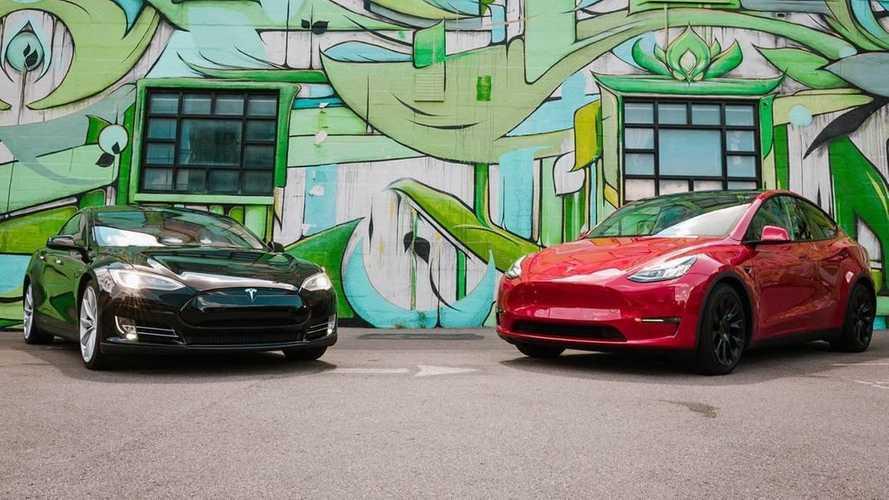 Tesla, Berlin fabrikası için graffiti sanatçıları arıyor