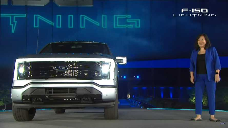 Ford's Chief F-150 Engineer Is A Female Chinese Immigrant, And That's Awesome