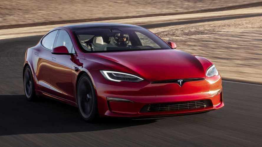 """Tesla Model S Plaid im Test: Ein """"One Trick Pony"""""""