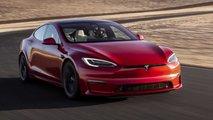 Tesla Model S Plaid im Test: Ein