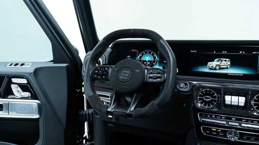 Mercedes-AMG G 63 by Savage