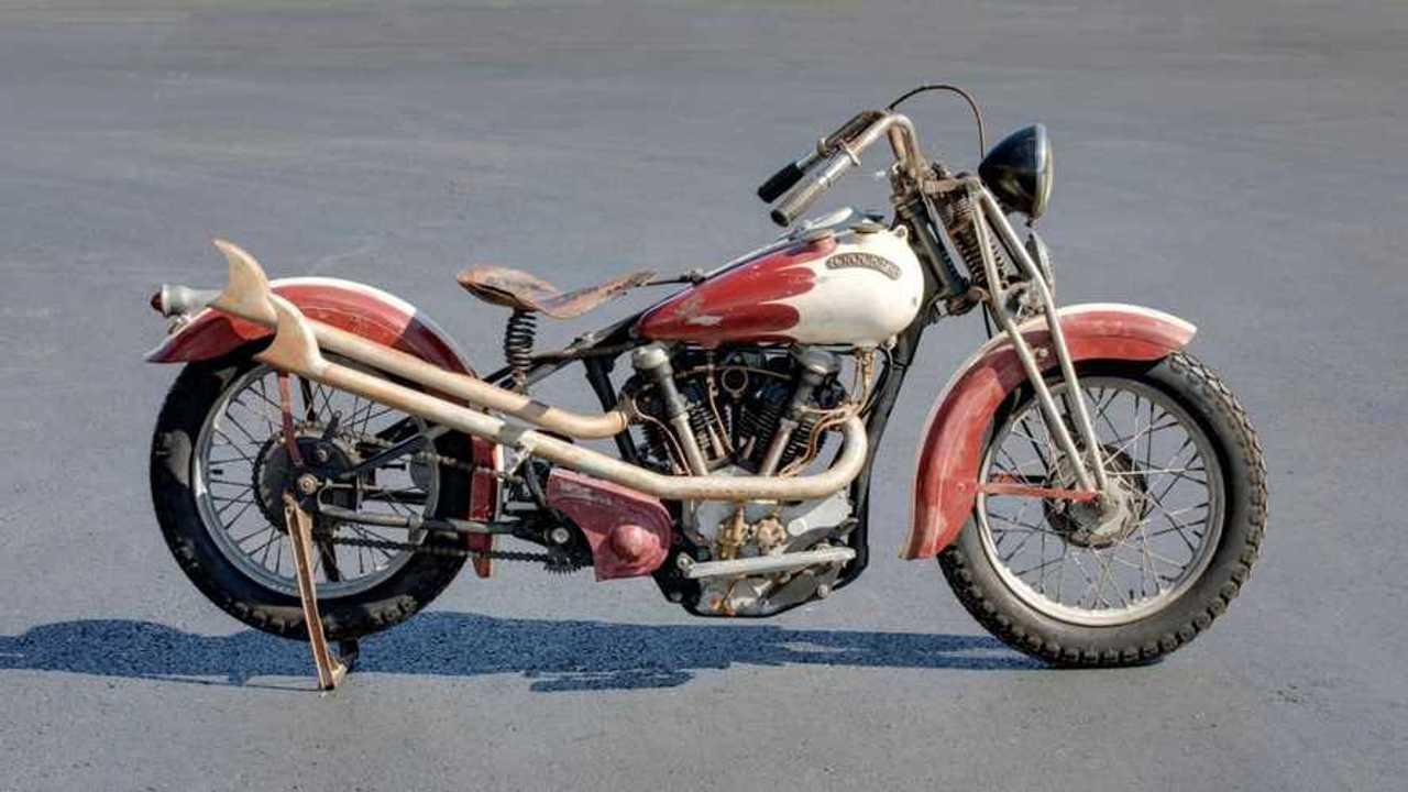 1939 Crocker Big Twin - Main