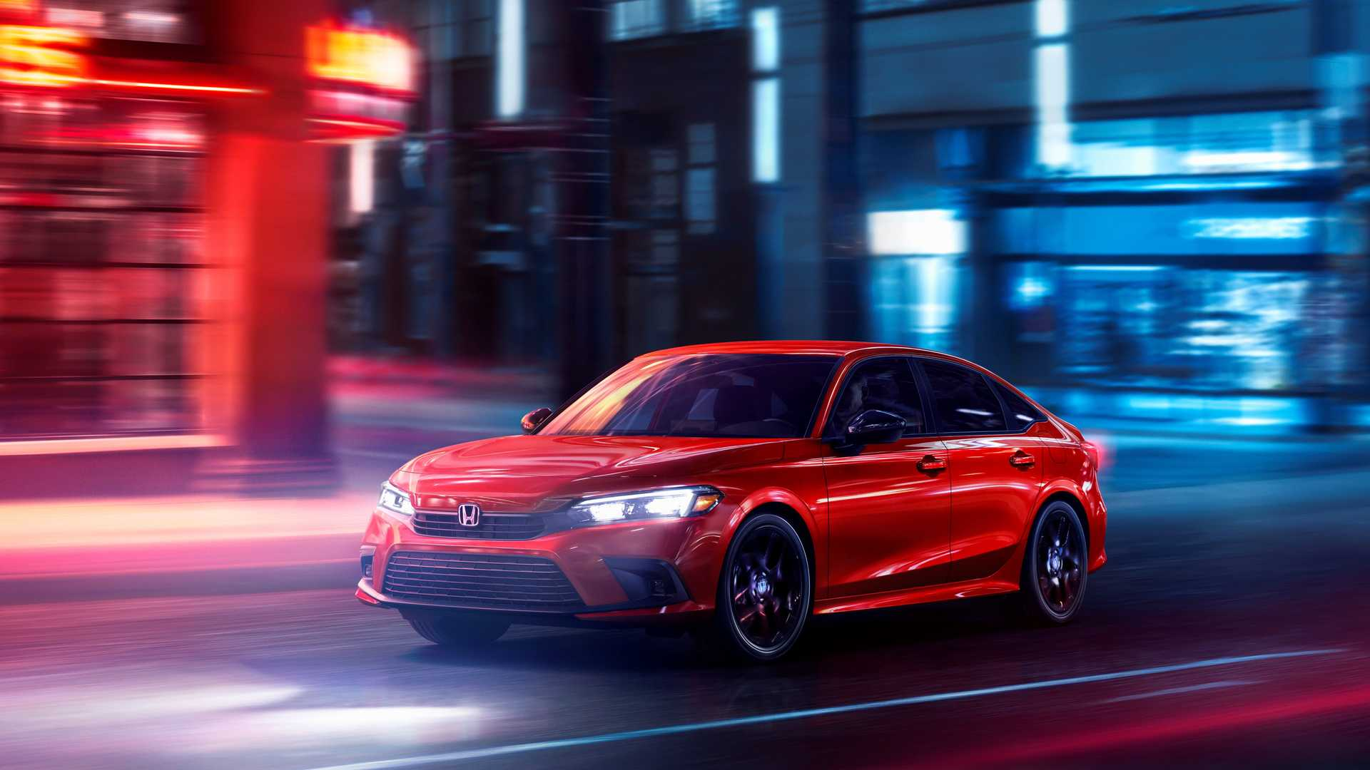 Las claves del nuevo Honda Civic según Honda 2