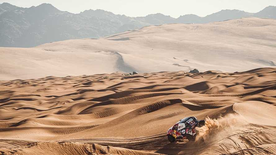 Dakar Rally Joins World Championship Series For The First Time