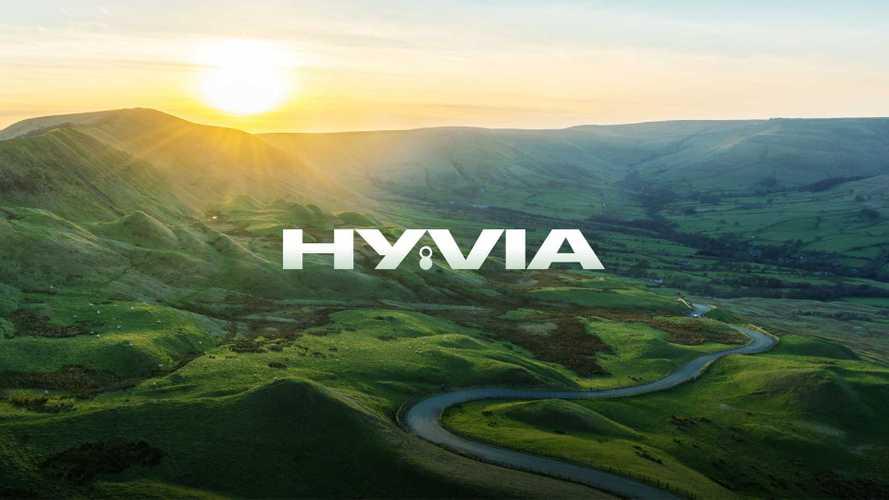 Renault создала фирму HYVIA для выпуска водородных электромобилей