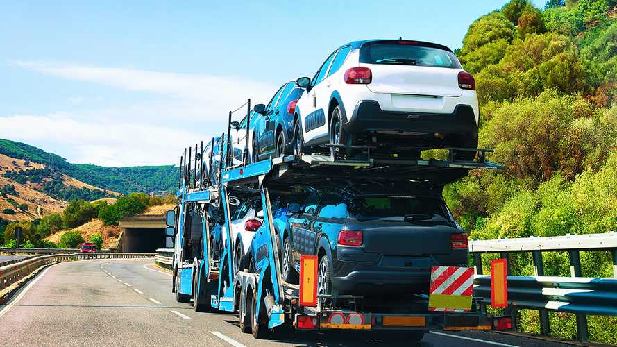 Where To Get Cheap Car Shipping Quotes Online (2021)