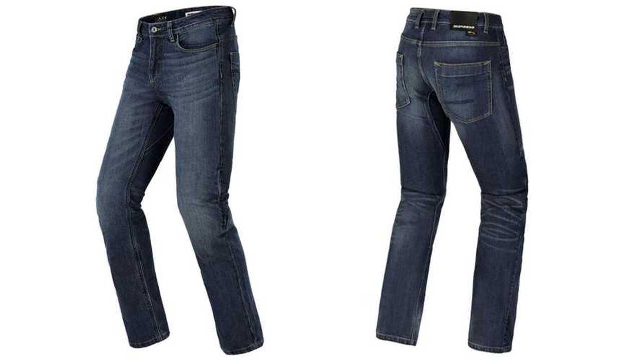 Spidi J-Tracker Tech Jeans