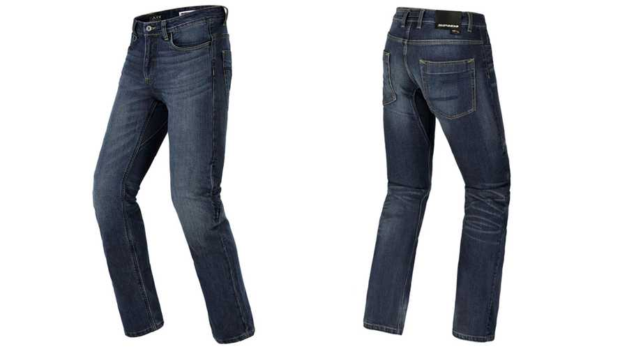 Spidi Adds New J-Tracker Tech Moto Jeans To Lineup