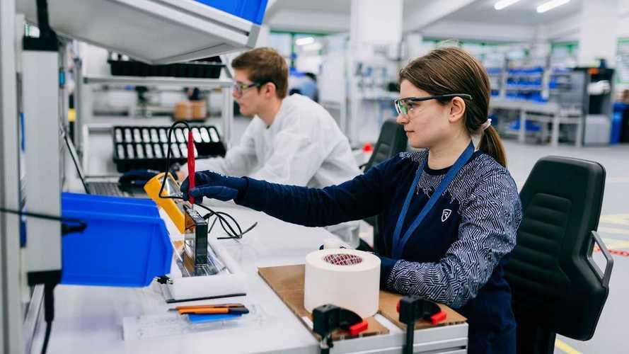 Az akkumulátorgyártásra erősíthet rá a magyar ipar