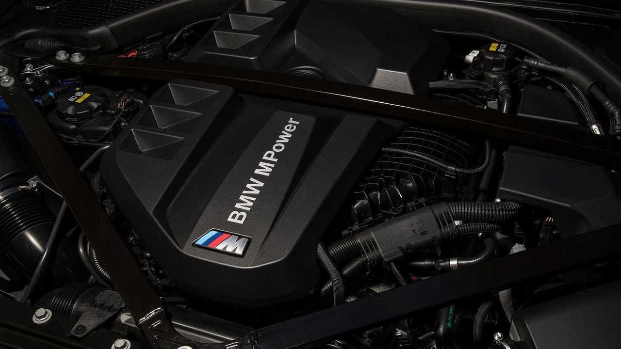 BMW M3 Competition (2021), la prova di Motor1.com