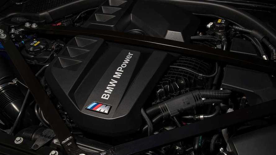 BMW M7 e M9, i nomi sono stati registrati