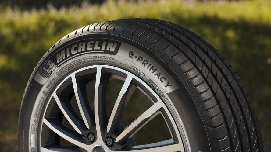 Michelin e.Primacy, com'è la gomma per le elettriche (e non solo)