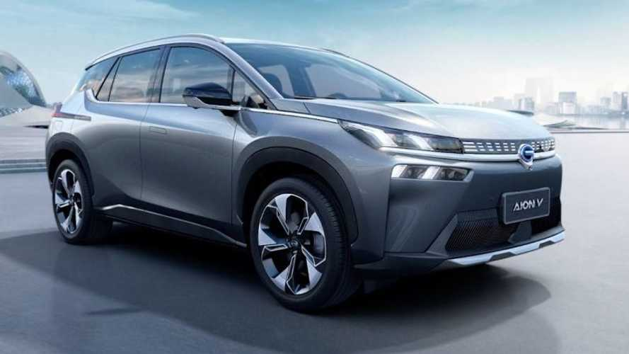 La Cina prova lo strappo: pronta la prima auto con batterie al grafene