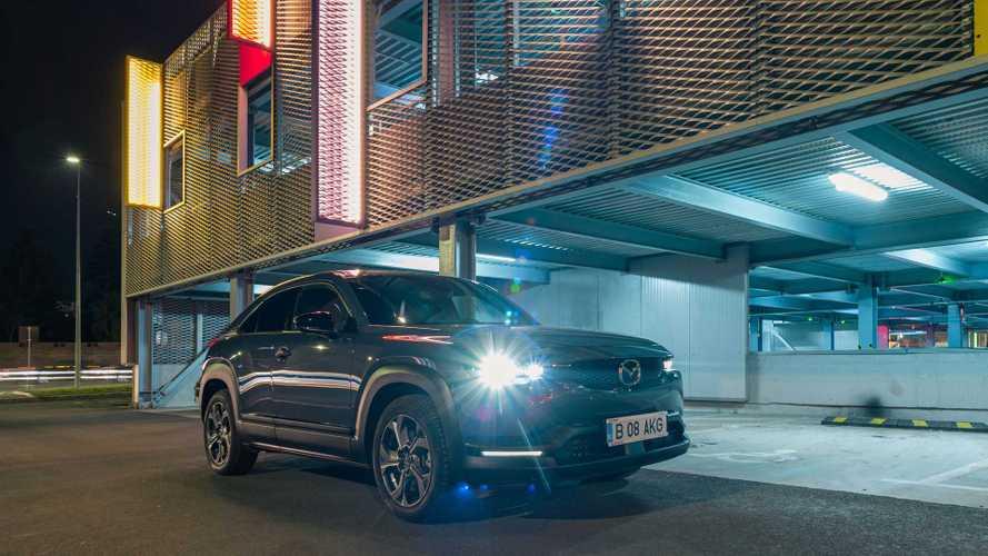 Mazda, yeni Rotary-elektrik patenti için Japonya'da başvuru yaptı