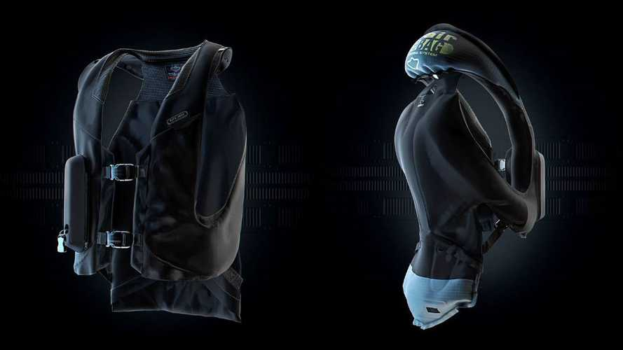Motorcycle Airbag Pioneer Hit-Air Releases Its Latest Airbag Vest