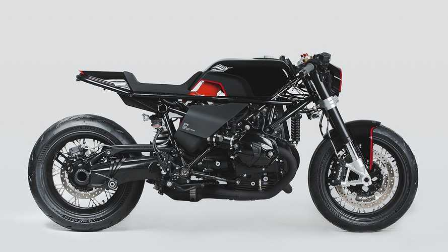 Custom Shop Hookie Co. Releases BMW R NineT Cobra Bolt-On Kit