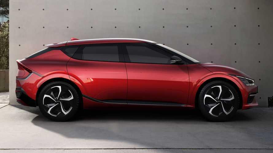 Kia EV6: confira todos os detalhes do 1º carro elétrico 'puro' da marca