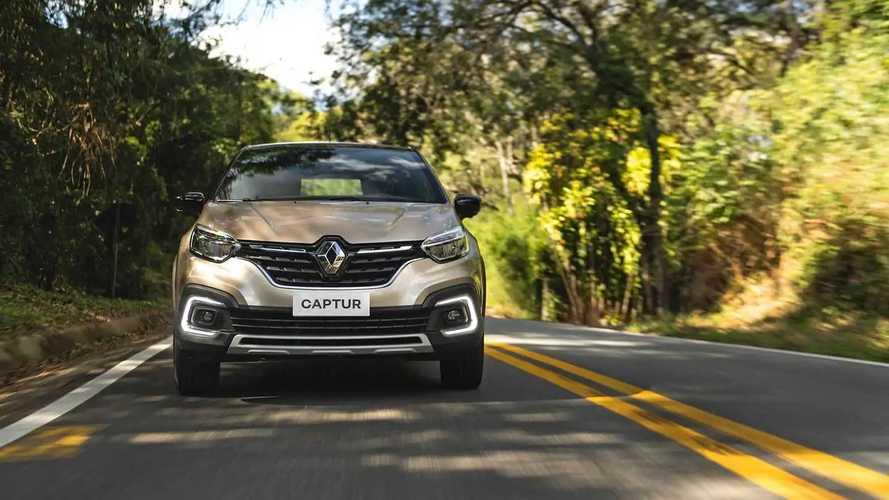 Renault Captur 1.3 TCe 2022