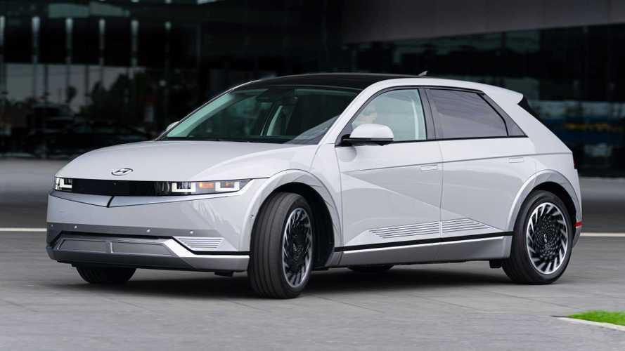 Hyundai Ioniq 5 Recall On The Horizon Due To Coolant Leaks?