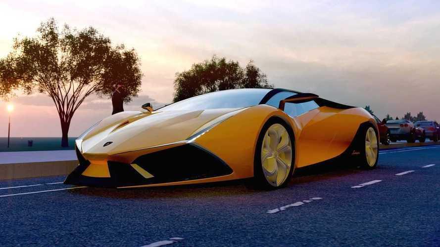 Lamborghini quer produzir carros elétricos em Santa Catarina