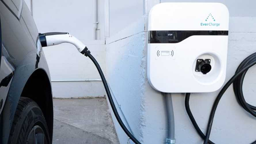 Evercharge Is First To Offer CDFA Certified EV Charging Station