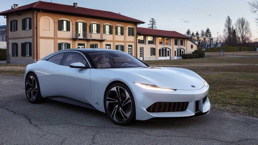 Karma GT by Pininfarina, debutto americano a Monterey