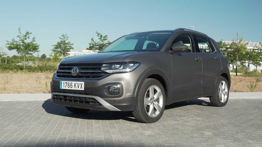 ¿Qué coche comprar? Volkswagen T-Cross 2019