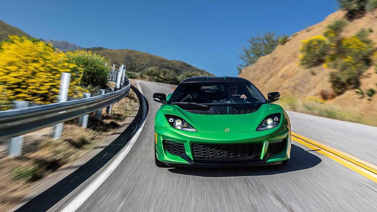 2020 Lotus Evora GT - 4247331