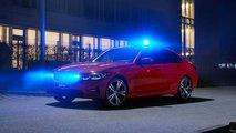 BMW at 2019 RETTmobil