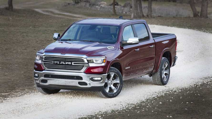 Ram Recalls One Lonely Pickup Truck For A Faulty Instrument Cluster