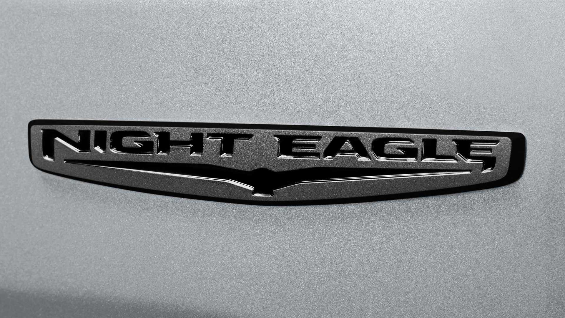 Jeep Renegade Night Eagle The Night Belongs To The Brave Jeep Uk