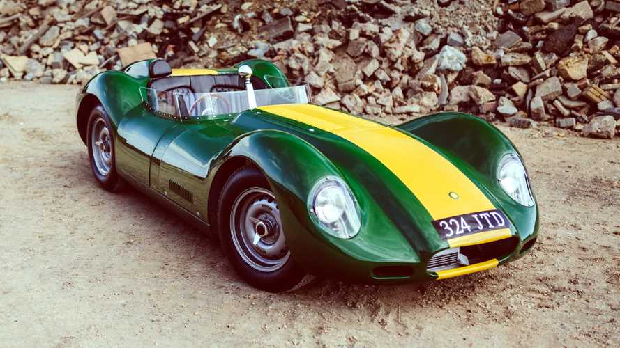 New Film Showcases Continuation Lister