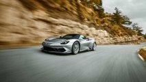 Automobili Pininfarina Battista, la hypercar elettrica in nuove foto