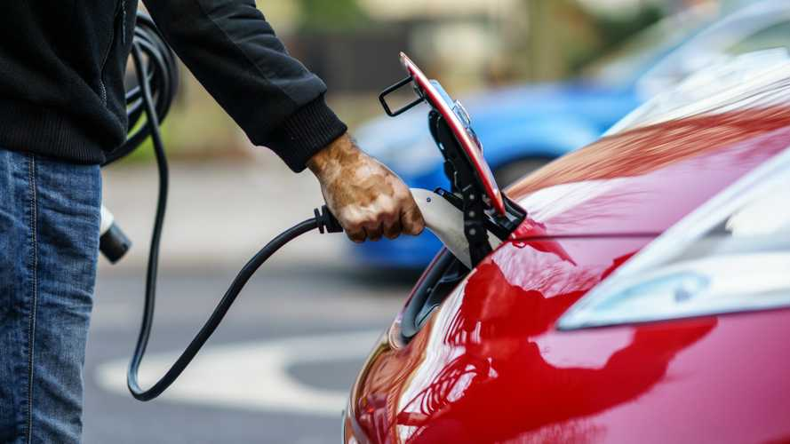 Fifth of drivers want electric power for their cars